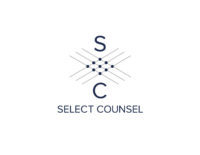 Select Council logo